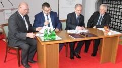 Powiat sztumski: Dofinansowanie projektu: Przebudowa 4,489km dróg w powiecie sztumskim – 20.03.2017