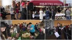 VI Jarmark Wielkanocny w Stegnie czyli palemki, pisanki i stroiki wielkanocne czas zacząć zbierać - 08.04.2017