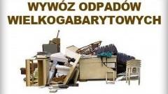 Gmina Stegna. Informacja ws. zbiórki odpadów wielkogabarytowych, która odbyła się w dniach 6-7.04.2017