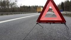 Nowy Dwór Gdański. Nie ustąpił pierwszeństwa doszło do wypadku - 10.04.2017