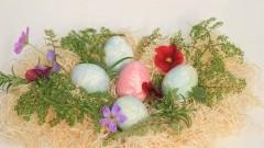 Wójt Gminy Ostaszewo. Życzenia Wielkanocne 2017