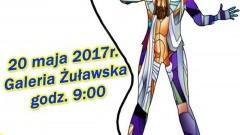 Nowostawskie Centrum Kultury i Biblioteki zaprasza na I Żuławski Konkurs Piosenki i Pieśni Religijnej - 20.05.2017