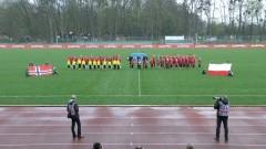 Młodzi reprezentanci na boiskach powiatu malborskiego. Turniej UEFA U-16 Development - 13-17.04.2017