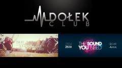 The Sound You Need i Spring Break. Club Dołek w Malborku zaprasza - 21-22.04.2017