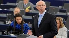 Sztum: Spotkanie z Januszem Lewandowskim posłem Parlamentu Europejskiego – 21.04.2017