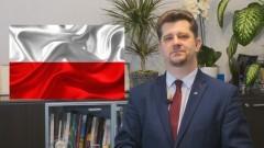 Malbork: Burmistrz Marek Charzewski zaprasza na Dzień Flagi RP – 02.05.2017