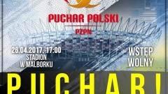 Malbork. Puchar Polski : Zapraszamy na mecz Pomezania Malbork vs. GKS Przodkowo - 26.04.2017