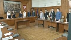 Malbork: Młodzieżowi Radni podjęli współpracę z seniorami. Sesja III MRM – 26.04.2017