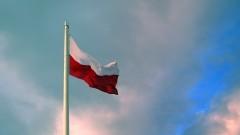 """Gmina Stegna. Poradnik pt. """"Biało-Czerwona"""" czyli jak czcić barwy narodowe - 27.04.2017"""