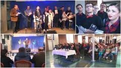 Mieczysław Szcześniak jurorem II Festiwalu Piosenki Osób Niepełnosprawnych w Nowym Stawie - 26 04 2017