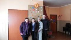 Zakończył się cykl spotkań z seniorami w gminie Stare Pole. - 25.04.2017