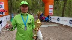 Bogdan Świsłocki z Mikoszewa reprezentował Żuławy na zawodach NW o Puchar Polski i o Puchar Pomorza 29.04 – 03.05.2017