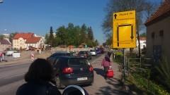 Sztum: Uwaga! Zamknięto część ulicy Kochanowskiego. Drogowcy przebudowują ten odcinek – 16.05.2017