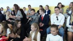 Rozśpiewane Ostaszewo, czyli Obchody Patrona Zespołu Szkół im. Marynarki Wojennej (wideo, galeria zdjęć) – 19.05.2017