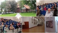 """Konferencja naukowa pt.""""Zamek – Rezydencja – Muzeum"""" w Ośrodku Konferencyjnym Karwan w Malborku - 26.05.2017"""