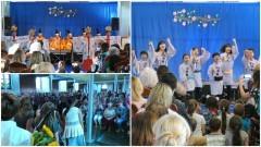 Koncert gości z kraju kwitnącej wiśni w Nowym Stawie – 07.06.2017