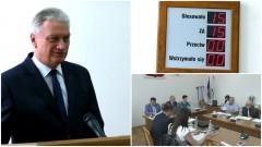 Jednogłośne absolutorium dla burmistrza Nowego Stawu. XXXVIII sesja Rady – 13.06.2017