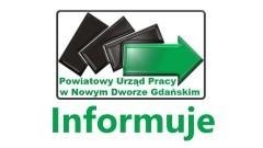 Załóż działalność gospodarczą. Komunikat Powiatowego Urzędu Pracy w Nowym Dworze Gdańskim