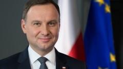 Prezydent Rzeczypospolitej Polskiej Andrzej Duda odwiedzi Sztutowo oraz Nowy Dwór Gdański 21.06.2017