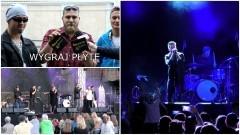 Grzegorz Hyży, GooseBumps i Reggaeside. Święto Malborka – Dzień I – 16.06.2017