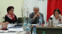 Krzyki i pretensje podczas XXX Sesji Rady Miejskiej w Krynicy Morskiej 20.06.2017 r.