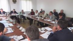 Zaproszenie na XXVII Sesję Rady Gminy Ostaszewo 27.06.2017