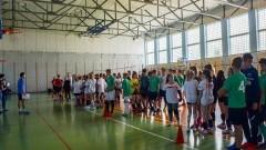 Święto Sportu Szkolnego w ZS nr 1 w Nowym Dworze Gdańskim 20.06.2017