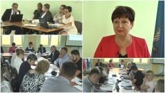 """Zmiana stawki opłat za śmieci. Utworzenie Żłobka """"Miś Uszatek"""". XXXII Sesja Rady Gminy Stegna - 26.06.2017"""