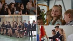 Zakończenie roku 2016/17 w Zespole Szkolno-Przedszkolnym w Marzęcinie (wideo, zdjęcia)
