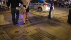 Środki psychoaktywne w drinkach. Klienci tracili w noc nawet kilkaset tysięcy złotych. Gigantyczna akcja policji w znanym klubie nocnym.