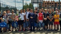 Malbork : Trwają rozgrywki XXXVI Turnieju Drużyn Podwórkowych w Piłce Nożnej - 04-07.07.2017