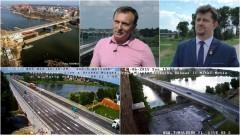 """""""To dziecko rodziło się w bólach"""". Korki w Malborku zniknęły, ale to nie koniec wyzwań – 13.07.2017"""