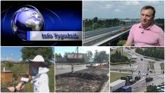 Najważniejsze i najciekawsze wydarzenia minionego tygodnia. Info Tygodnik: Malbork - Sztum - Nowy Dwór Gdański - 14.07.2017