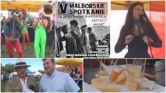 Malbork: Pyszne sery, dobre wino i muzyka czyli V Malborskie Spotkanie z Piosenką Francuską - 14.07.2017