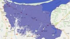Czy i kiedy Nowy Dwór Gdański i Żuławy mogą znaleźć się pod wodą? Czeka nas katastrofa?