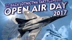 Malbork : Zapraszamy na Open Air Day 2017 - 16.09.2017