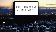 ŻOK zaprasza: Kino Pod Chmurką - 12,13.08.2017