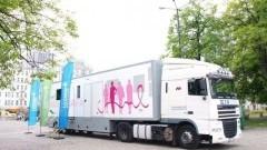 Malbork : Zapraszamy na bezpłatne badanie mammograficzne - 21.08.2017