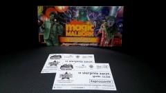 Magic Malbork: Wygraj podwójne zaproszenie na piątkowe widowisko laserowe – 11.08.2017