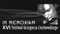 Zapraszamy na XVI Festiwal Grzegorza Ciechowskiego - 25.08.2017