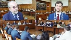 Uchylenie programu opieki nad zabytkami miasta. XXXIV sesja Rady Miasta Malborka - 24.08.2017