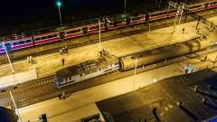 Smętowo Graniczne: Wykolejenie pociągu TLK z 200 pasażerami. Ponad 21 poszkodowanych - 30.08.2017