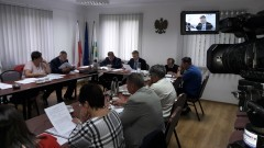 Powiat nie da ani grosza, gmina sama wybuduje chodnik. XXIX Sesja Rady Gminy Ostaszewo – 06.09.2017