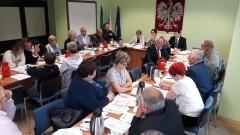 Służba zdrowia i najważniejsze inwestycje. XXVIII sesja Rady Gminy Sztutowo – 07.09.2017
