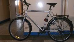 Malbork : Policja poszukuje właściciela roweru - 12.09.2017