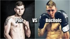 W listopadzie kolejna walka Adama Pióra. Malborczyk zmierzy się z Michałem Bucholcem – 18.11.2017