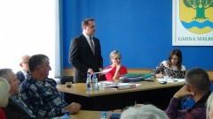 Gmina Malbork przekaże 5 tys. zł na likwidację skutków nawałnic w Czersku. Zobacz przebieg XXVI sesji Rady Gminy - 15.09.2017