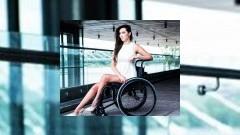 Mieszkanka Malborka Adrianna Zawadzińska walczy o tytuł Miss Publiczności w konkursie Miss Świata na Wózku 2017 !- 07.10.2017