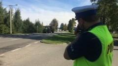 Powiat malborski :15 mandatów w czasie Europejskiego dnia bez ofiar śmiertelnych - 21.09.2017
