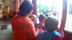 Malbork: Ponad 900 osób ewakuowano ze szkoły. Wszyscy bezpiecznie opuścili budynek - 22.09.2017
